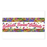 Cubicle Sweet Cubicle Postcards (Package of 8)