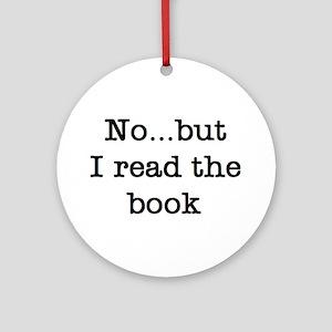 read the book Round Ornament