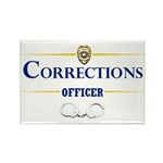 Corrections Officer Magnets