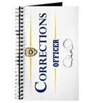 Corrections Officer Journal