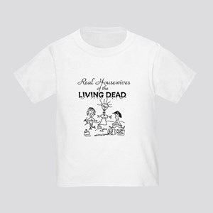 Living Dead Toddler T-Shirt
