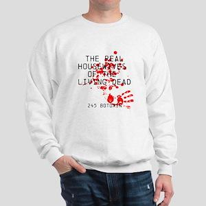 Living Dead Sweatshirt