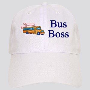 Bus Boss Cap