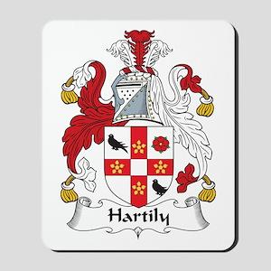 Hartily Mousepad