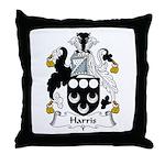 Harris Throw Pillow