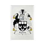 Harris Rectangle Magnet (100 pack)