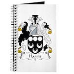 Harris Journal