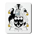 Harris Mousepad