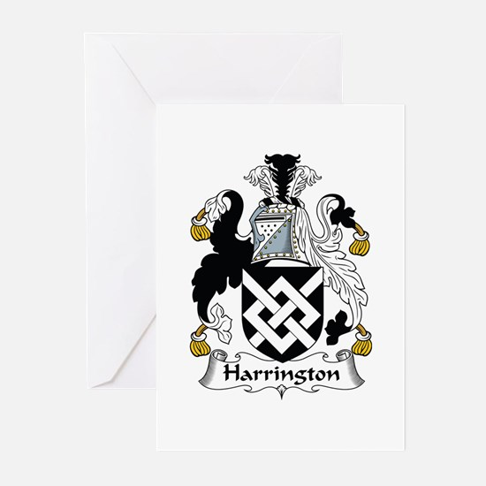 Harrington Greeting Cards (Pk of 10)