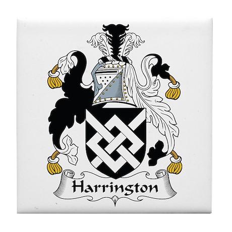 Harrington Tile Coaster