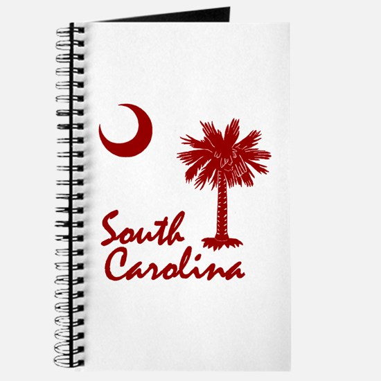 South Carolina Palmetto Journal
