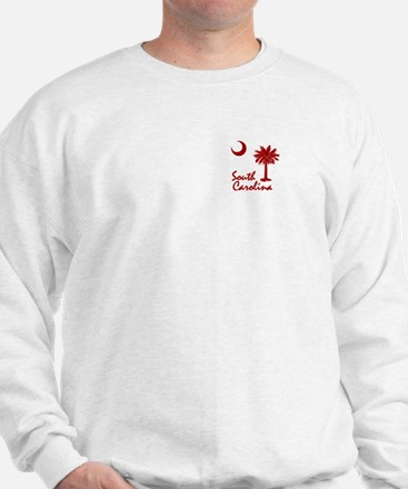 South Carolina Palmetto Sweatshirt