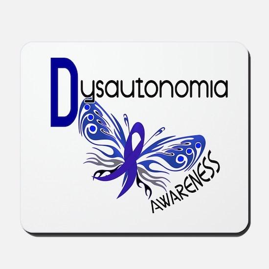 Butterfly 3.1 Dysautonomia Mousepad