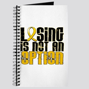 Losing Is Not an Option COPD Journal