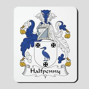 Halfpenny Mousepad