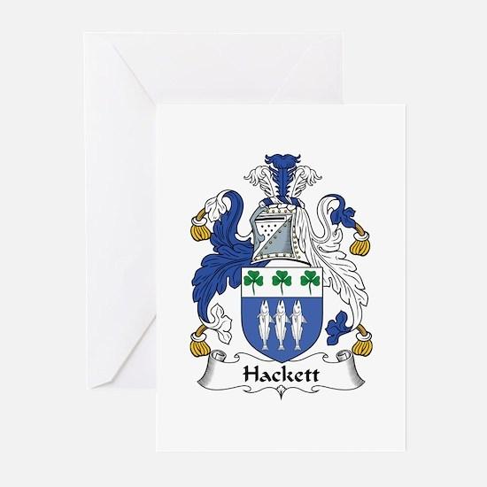 Hackett Greeting Cards (Pk of 10)