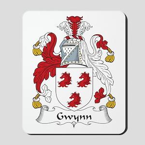 Gwynn Mousepad