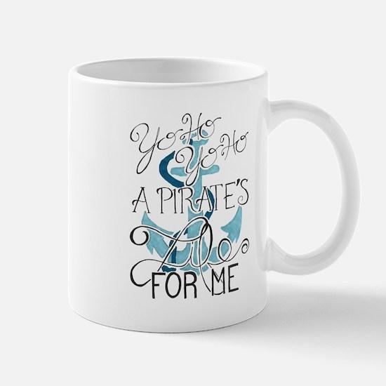 pirate Mugs