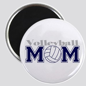 Volleyball Mom II Magnet