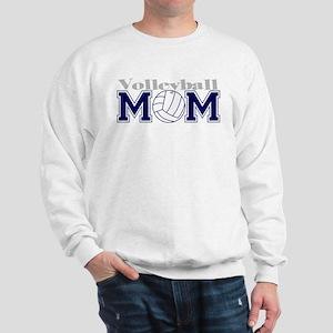 Volleyball Mom II Sweatshirt