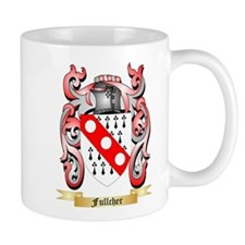 Fullcher Mug