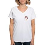 Fullarton Women's V-Neck T-Shirt