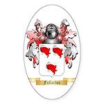 Fullarton Sticker (Oval 50 pk)