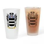 Fulkes Drinking Glass