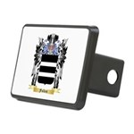 Fulkes Rectangular Hitch Cover