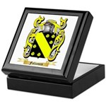 Fuljames Keepsake Box