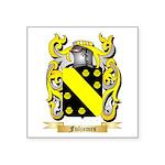 Fuljames Square Sticker 3