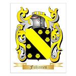 Fuljames Small Poster