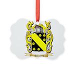 Fuljames Picture Ornament