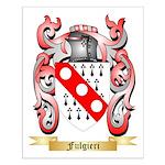 Fulgieri Small Poster