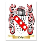 Fulger Small Poster