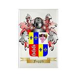Fuggiti Rectangle Magnet (10 pack)