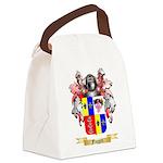 Fuggiti Canvas Lunch Bag