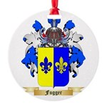 Fugger Round Ornament