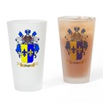 Fugger Drinking Glass