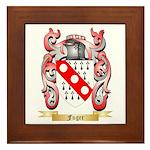 Fuger Framed Tile