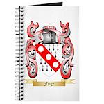 Fuge Journal