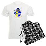 Fugate Men's Light Pajamas