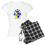 Fugate Women's Light Pajamas