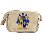 Fugate Messenger Bag