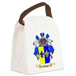 Fugate Canvas Lunch Bag