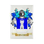 Fuertes Rectangle Magnet (100 pack)