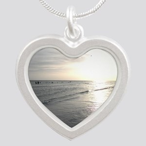 Sunset On The Beach Necklaces