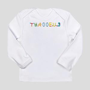 Thaddeus Long Sleeve T-Shirt