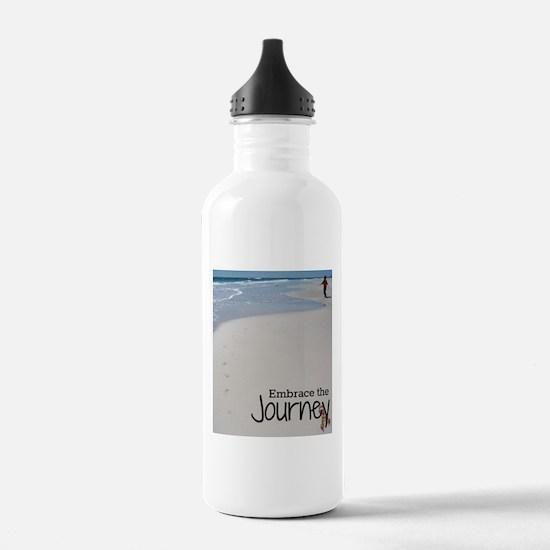 Unique Autism awareness Water Bottle