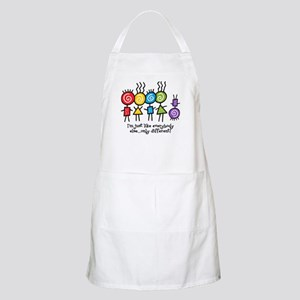 Same Only Different Apron